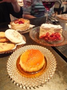 ABC Dessert